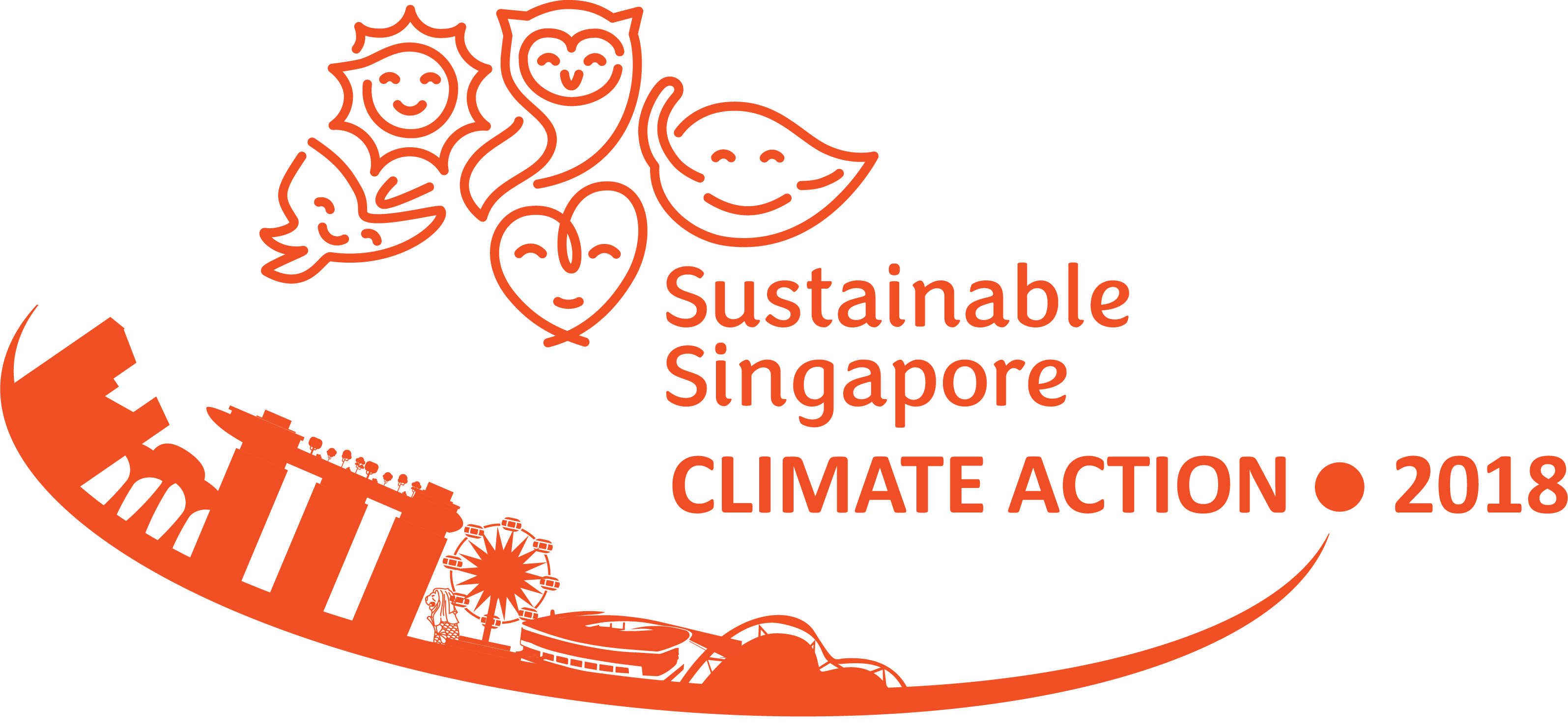2018: Singapore Year of Climate Action